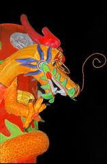 lanterne dragon