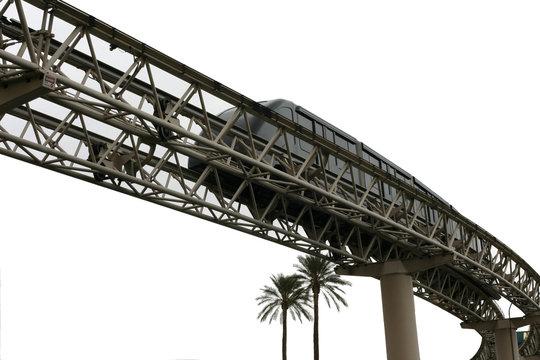 las-vegas monorail