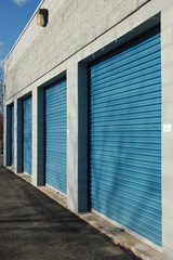 storage rental building