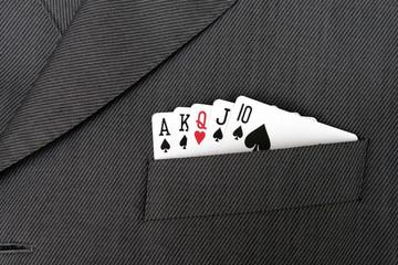 card suit