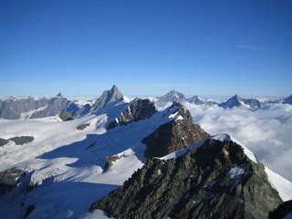montagna - cervino