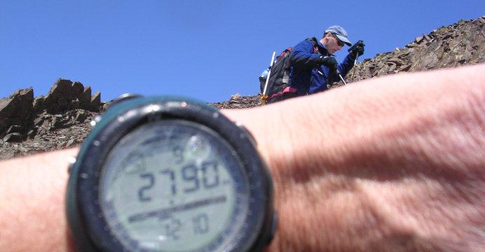 midi dix à 2790 m