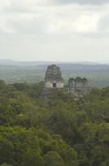 temple iii tikal