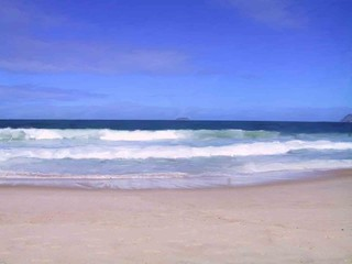 ocean sur copacabana