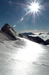 soleil de glace