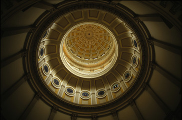 colorado capital dome