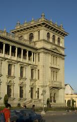national palace guatemala city