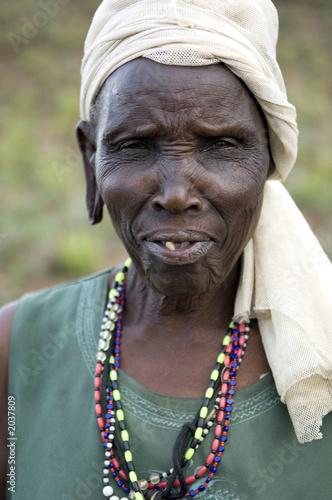 femme africaine photo libre de droits sur la banque d 39 images image 2037809. Black Bedroom Furniture Sets. Home Design Ideas
