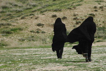 womans in iran