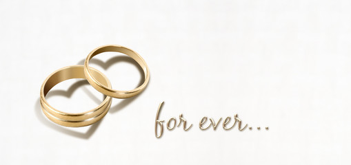 ring for ever