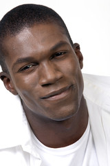 african american portrait