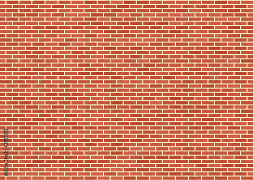 ziegelstein wand brick wall stockfotos und lizenzfreie bilder auf bild 2081603. Black Bedroom Furniture Sets. Home Design Ideas
