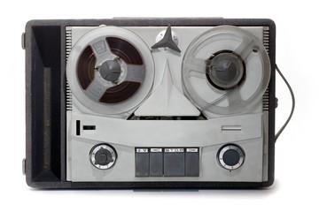 registratore analogico