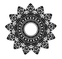 """""""blood star"""" glyph symbol"""