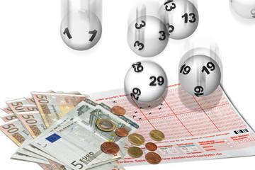 Lottogewinn 2 Richtige