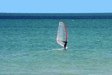 atlantic surfer