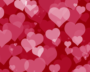 love hearts 4