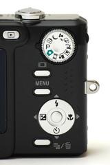 pocket camera detail