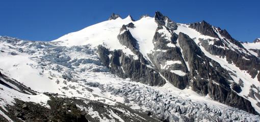 glaciers et séracs - im'py