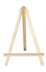 little wood easel