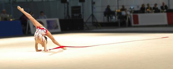 art gymnastics