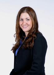 executive woman