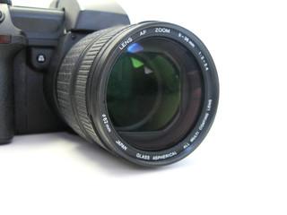 spiegelreflexkamera objektiv
