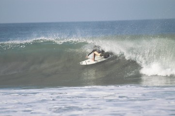 le tube (surf)