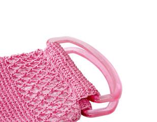 pink handback