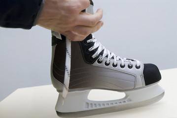 new skates.