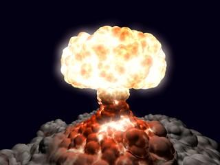 nuke arme nucléaire
