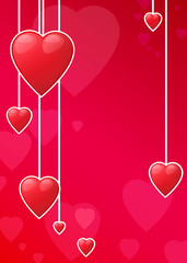 hearts_background