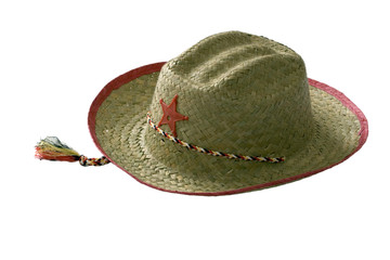 child's cowgirl hat