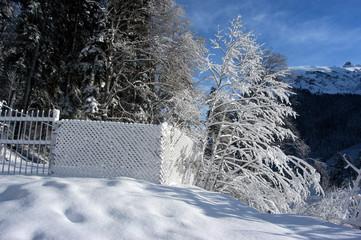 dombai - a fantastic corner of caucasus