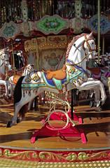 carousel in san francisco california