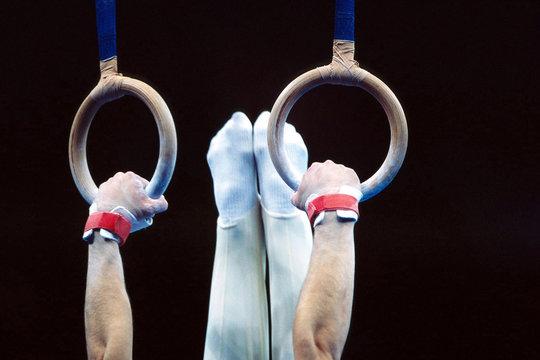 gymnastics rings 004
