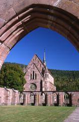 marienkapelle