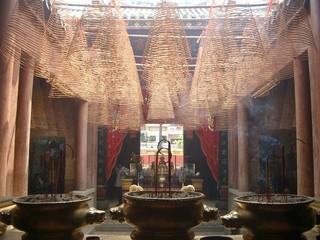 temple a saigon