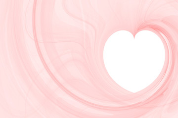 heart background horiz