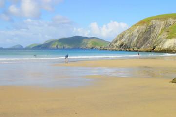 Playa en Escocia  ( Reino Unido)