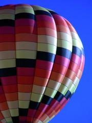 billowing balloon