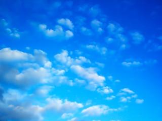 beutiful summer clouds 7