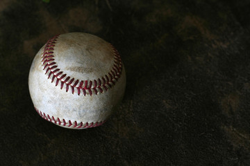 dramatic baseball