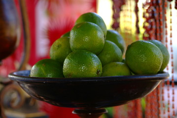 obstschüssel | fruit dish