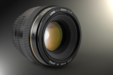 ojectif 50mm