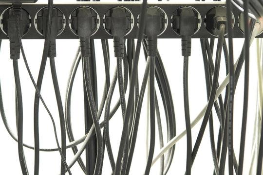 electric plugs