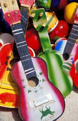 mexican guitars