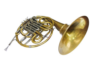 cor détouré