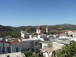les toits de kalyvianis