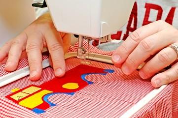sewing series